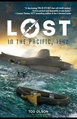 Lost in the Pacific, 1942: Not a Drop to Drink (Lost #1), 1