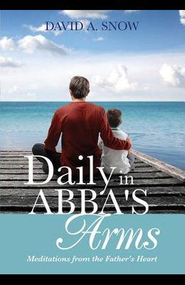 Daily in Abba's Arms