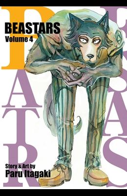 Beastars, Vol. 4, 4