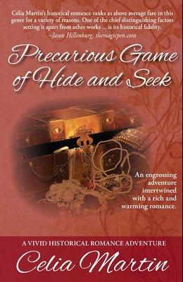 Precarious Game of Hide and Seek