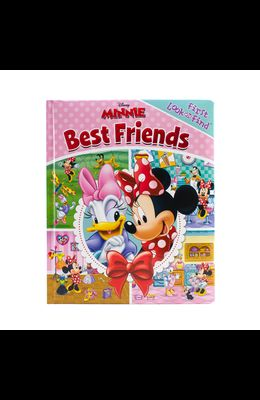 Disney: Minnie: Best Friends