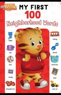 My First 100 Neighborhood Words