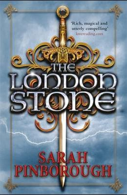 The London Stone: Book 3