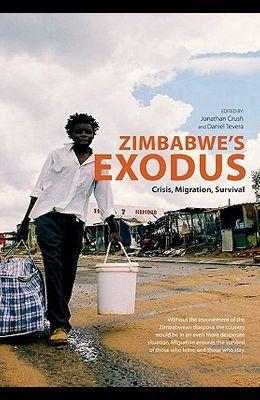 Zimbabwe's Exodus Crisis Migration Survi