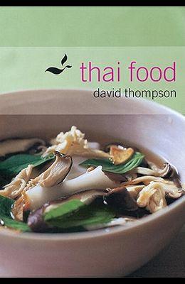 Thai Food: [a Cookbook]