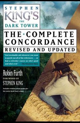 Stephen King's the Dark Tower Concordance