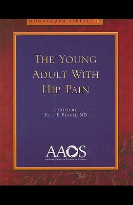 Young Adult with Hip Pain