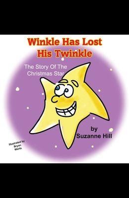 Winkle Has Lost His Twinkle