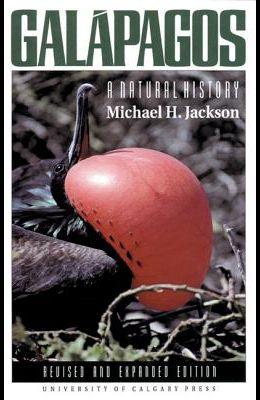 Galapagos: A Natural History (New)