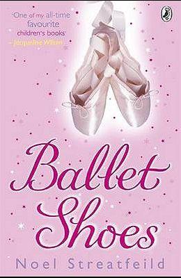 Puffin Essentials Ballet Shoes