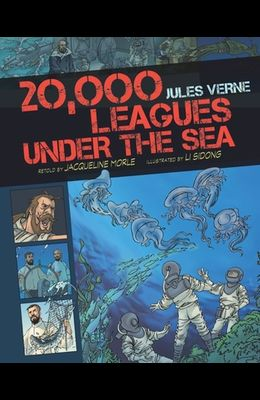 20,000 Leagues Under the Sea, Volume 14