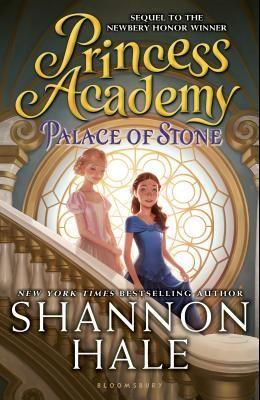 Princess Academy: Palace of Stone