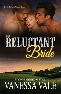 Their Reluctant Bride: Large Print
