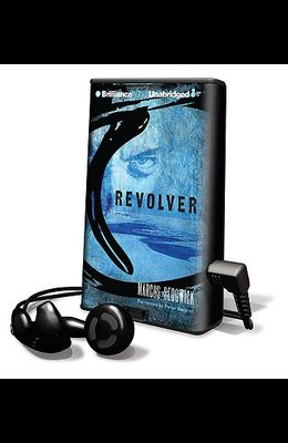 Revolver [With Earbuds]