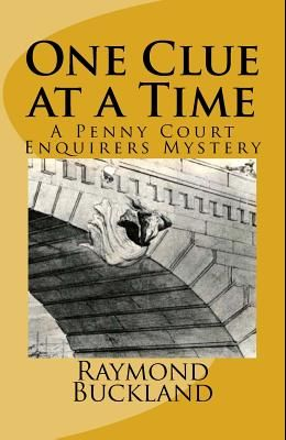 One Clue at a Time: A Penny Court Enquirers Mystery