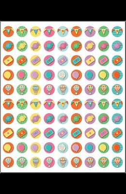Up and Away Chart Seals