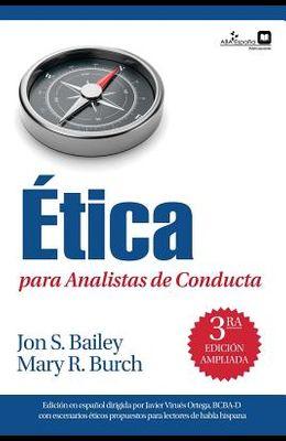 Ética para Analistas de Conducta