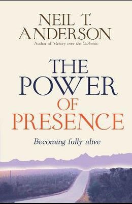The Power of Presence: A Love Story