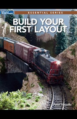 Build Your First Layout: Essential Series