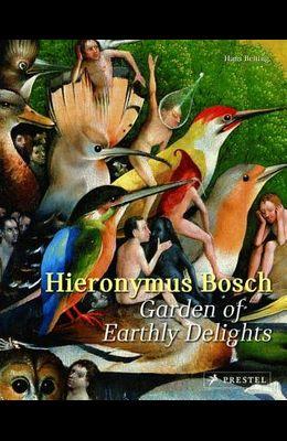 Hieronymus Bosch: Garden of Earthly Delights