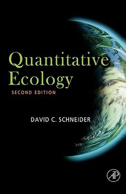 Quantitative Ecology: Measurement, Models and Scaling