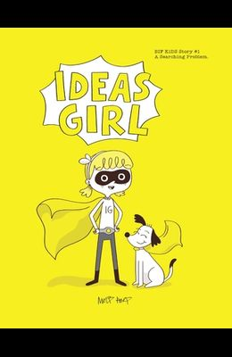Ideas Girl: BIFKiDS STORY #1 A SEARCHING PROBLEM