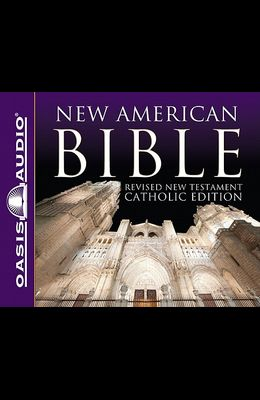 New Testament-Nab-Catholic