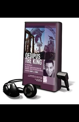 Oedipus the King [With Earbuds]