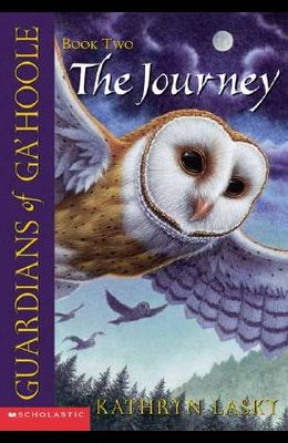 The Journey (Guardians of Ga'hoole #2), 2