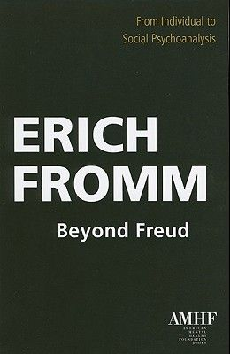 Beyond Freud: From Individual to Social Psychology