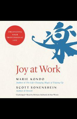 Joy at Work Lib/E: Organizing Your Professional Life