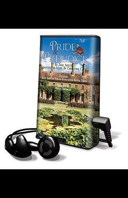 Pride and Prejudice (L.A. Theatre Works Production)