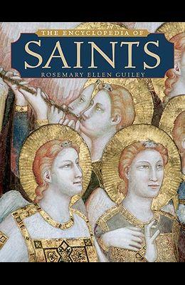 The Encyclopedia of Saints