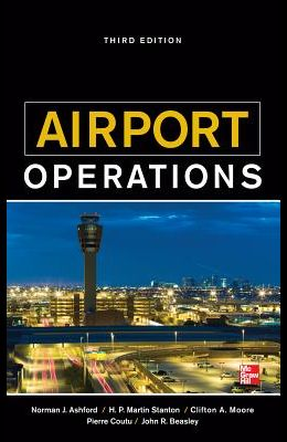 Airport Operations, Third Edition