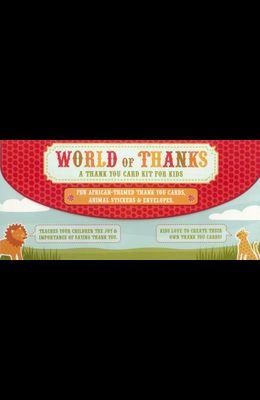 Kids/Habitat Thank You (Africa)