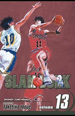 Slam Dunk, Vol. 13, 13