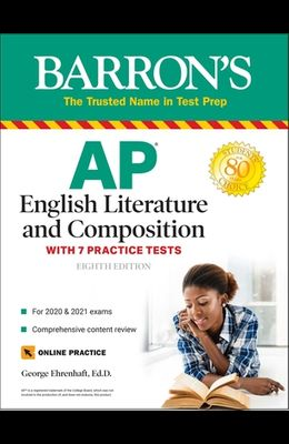 AP English Literature and Composition: With 7 Practice Tests