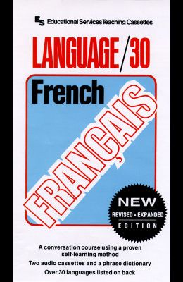 French Language 30 [With *]