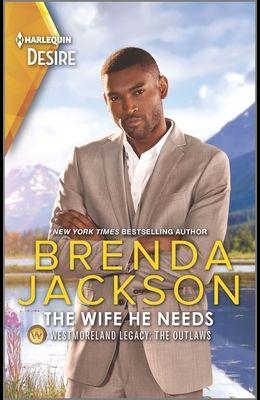 The Wife He Needs: A Boss Employee Vacation Romance