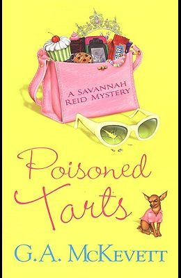 Poisoned Tarts (A Savannah Reid Mystery)