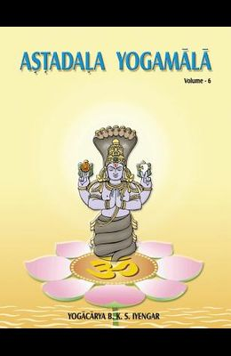 Astadala Yogamala (Collected Works) Volume 6