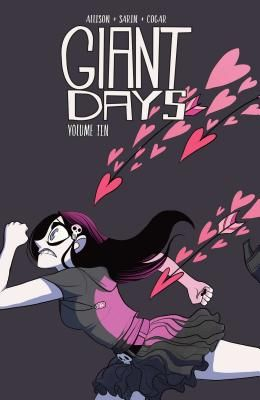 Giant Days Vol. 10, 10