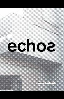 Echos: University of Cincinnati School of Architecture and Interior Design
