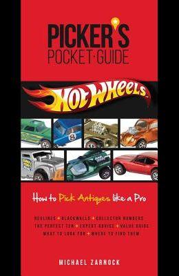 Picker's Pocket Guide Hot Wheels