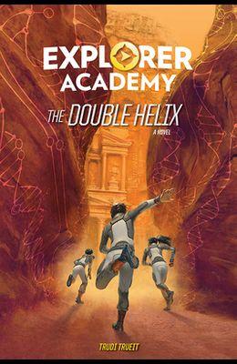 Explorer Academy: The Double Helix (Book 3)