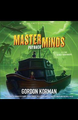 Masterminds: Payback Lib/E