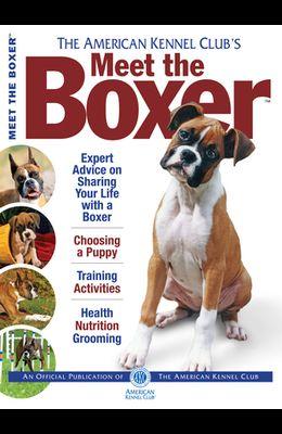 Meet the Boxer