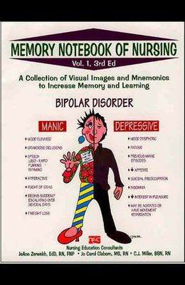Memory Notebook of Nursing Volume 1