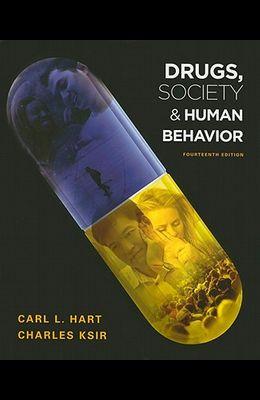 Drugs, Society & Human Behavior