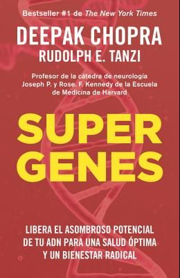 Supergenes (En Espanol): Spanish-Language Edition of Super Genes